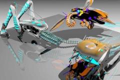 nano-machines